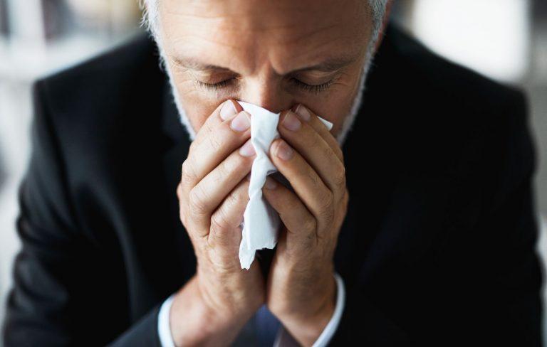 Cosa Causa la Rinite Allergica Stagionale?