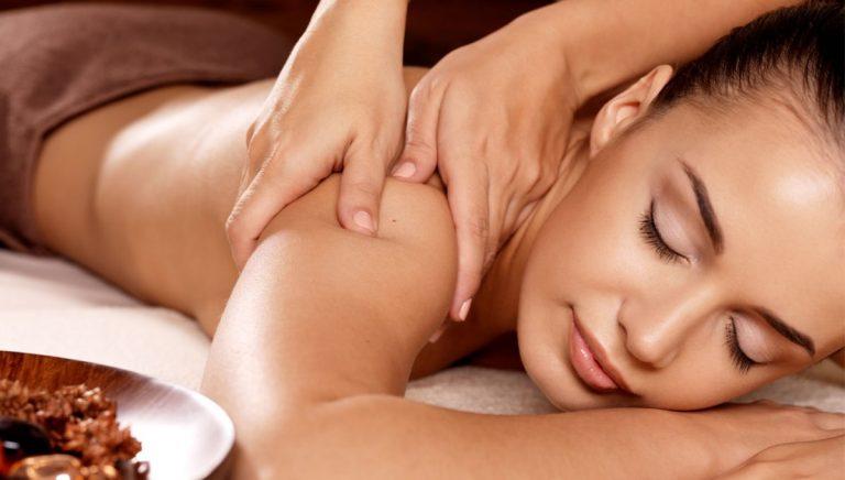 Massaggio Shiatsu: trattamento digitopressione